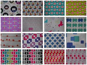 Tissu aL&Co créations