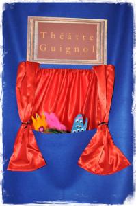 Battle DIY #9 - théâtre guignol 14
