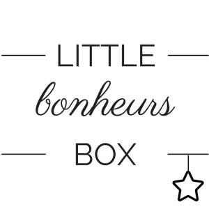 Little Bonheurs Box