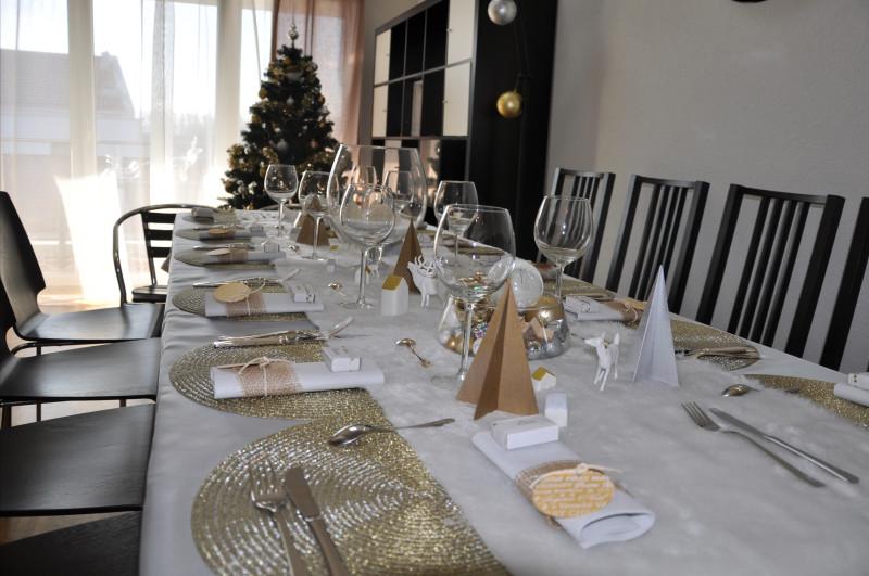 Village Noël verre 19