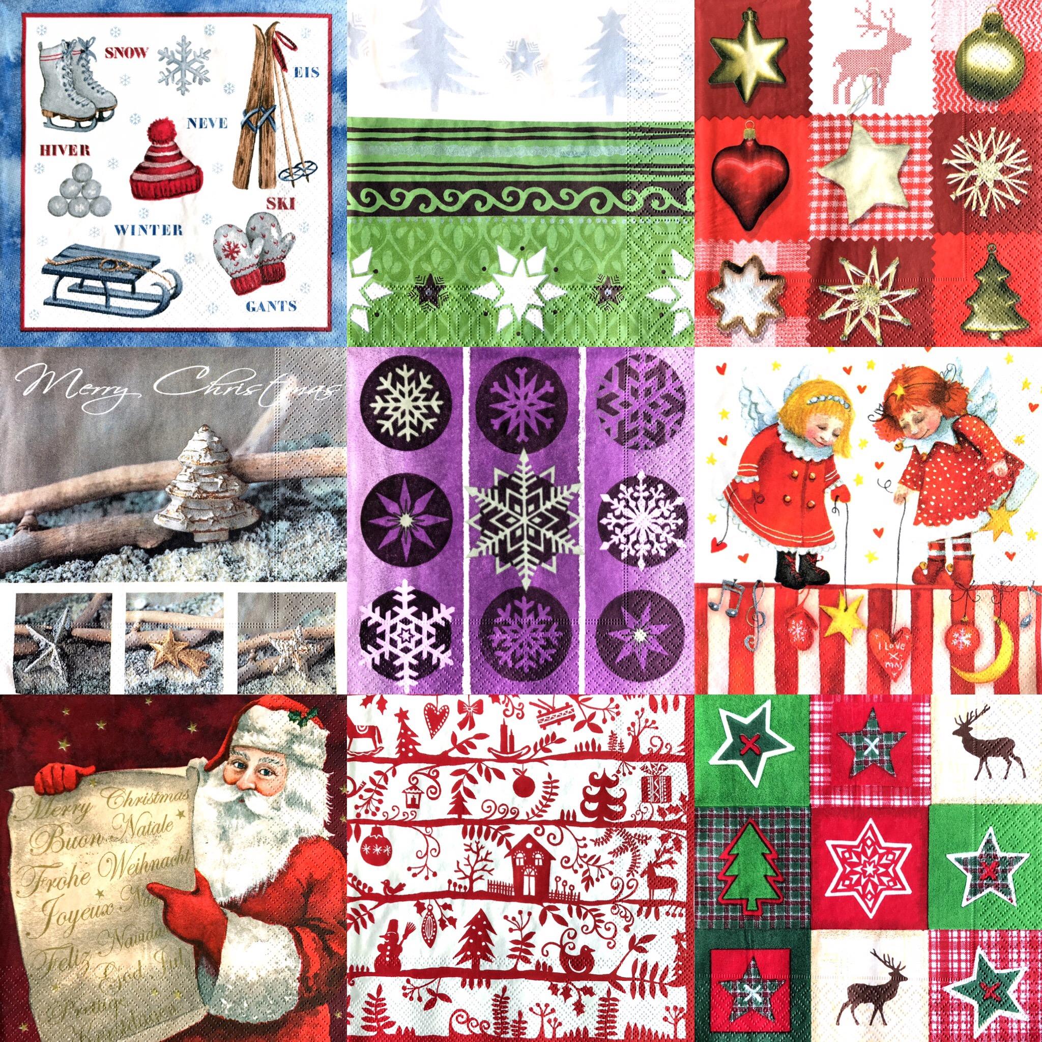 Hiver & Noël 1