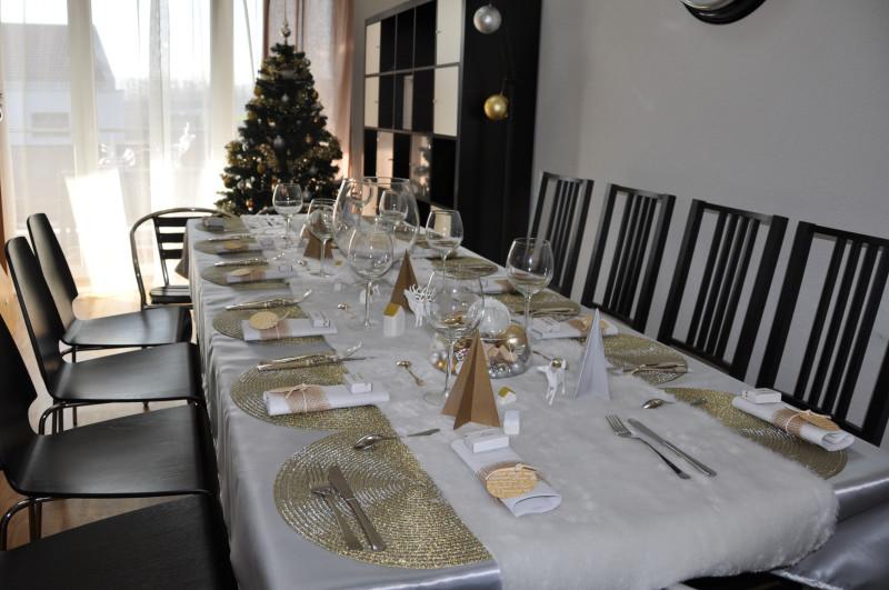 Village Noël verre18